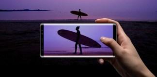 Samsung Galaxy S9 Galaxy S8