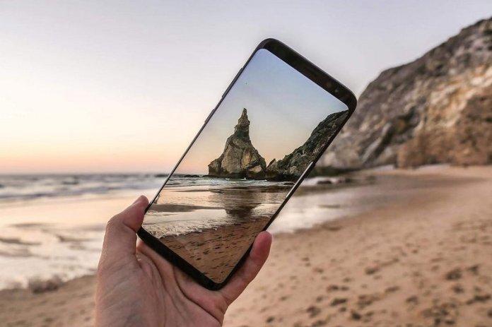 Samsung Galaxy S9 revelado em benchmarks bem atrás do iPhone X