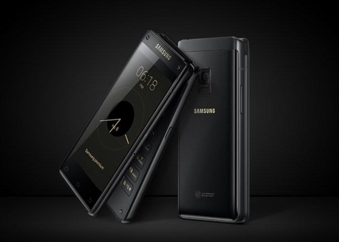 Samsung Leader 8 telemóvel smartphone