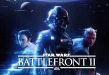EA: Star Wars Battlefront II irá exibido novidades no Gamescom