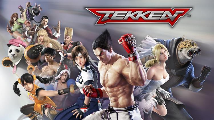 Tekken Mobile é anunciado para Android e iOS