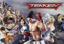 Tekken Mobile brevemente no teu smartphone