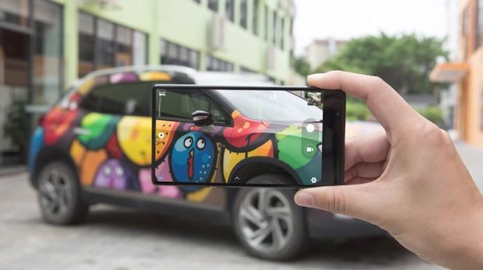 UMIDIGI Crystal: especificações do smartphone finalmente reveladas