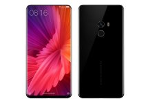 Xiaomi Mi Mix 2 iPhone 8