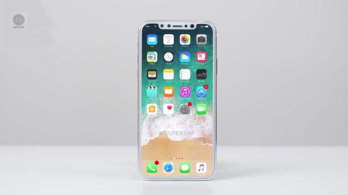Apple iPhone 8: Vídeo mostra como será a interação com o botão Home