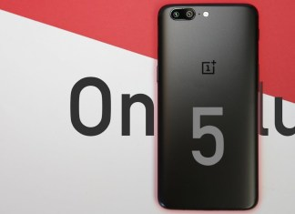 OnePlus 5 smartphone Análise Review