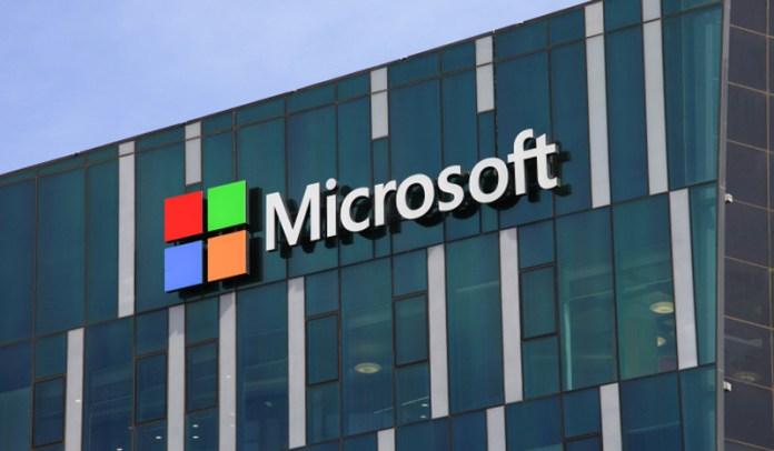 Microsoft Windows 10 ARM