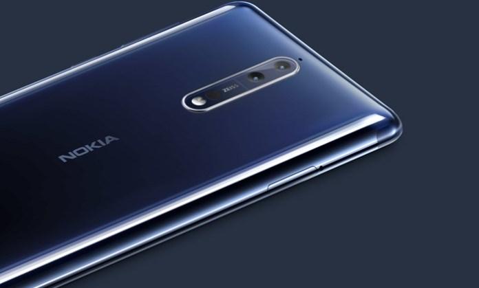 Nokia 8 Pro HMD Global Qualcomm Snapdragon 845