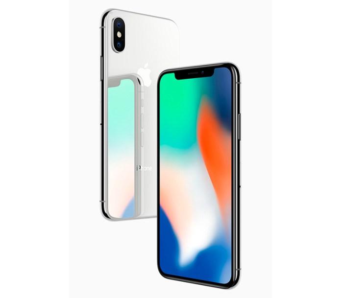 Apple iPhone 8 Plus Apple iPhone X