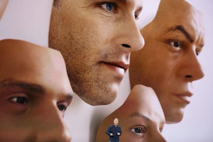 """Huawei garante que tem um """"Face ID"""" melhor que o do Apple iPhone X"""