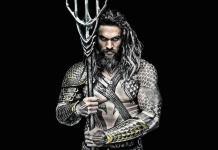 Aquaman DC Films Filme