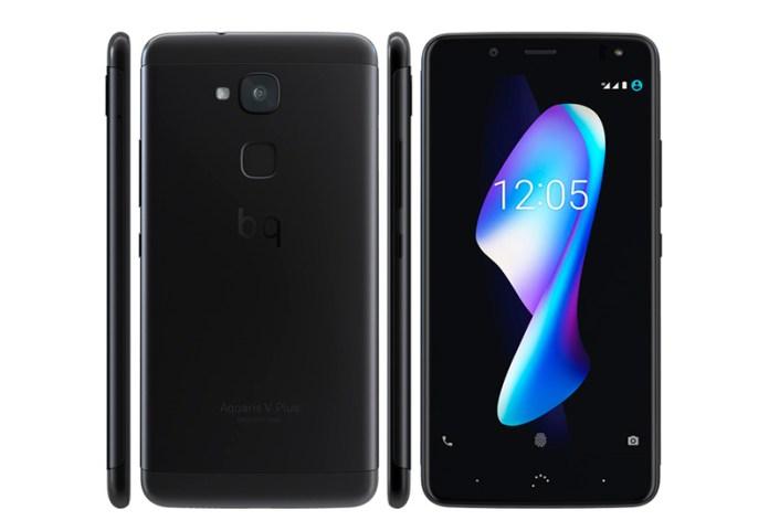 BQ Aquaris V Plus  smartphone