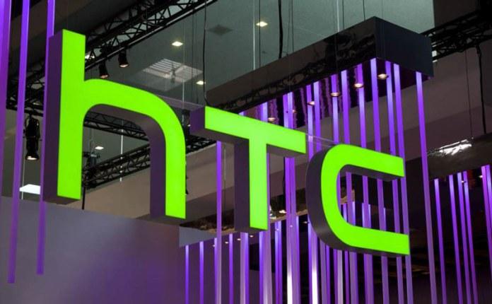 HTC receitas setembro aumento