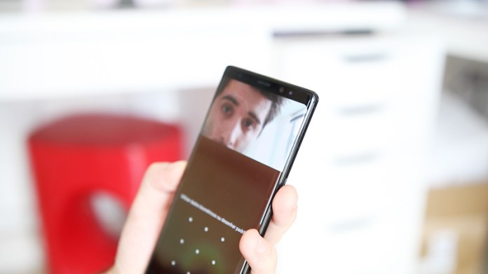 Samsung Galaxy Note 8 Android Oreo Android Apple iPhone X Samsung Galaxy Note8 BlueBorne Android