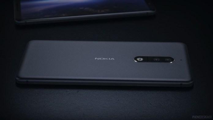 Nokia 9 topo de gama