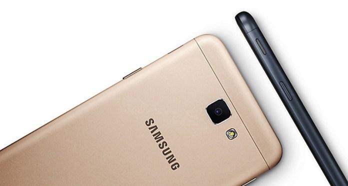 Samsung Galaxy J5 Prime prepara-se para receber Android Nougat