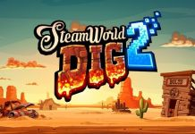 SteamWorld Dig 2 já está disponível para abarcar nas suas aventuras