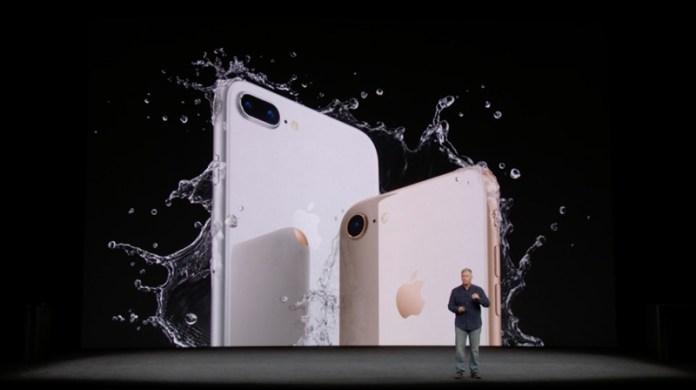 Apple iPhone 8 Plus Apple