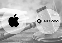 Apple iPhone Qualcomm