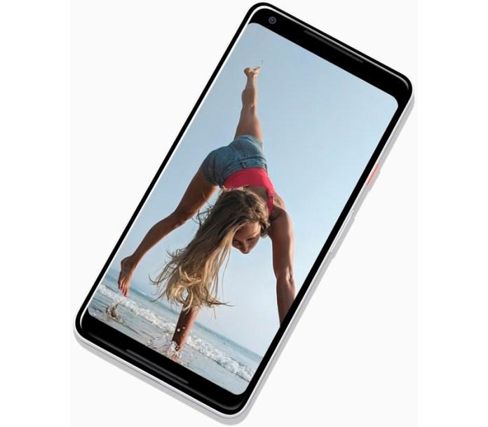 HTC Google Pixel 2