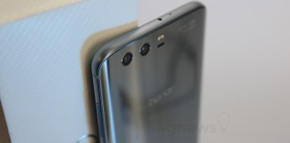 Honor 9 Android Smartphone Análise Review
