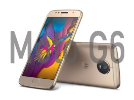 Motorola Moto G6 Plus Moto G6 Play