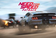 EA lança novo trailer de Need for Speed Payback