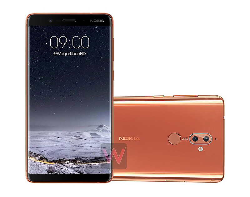 Nokia pode revelar novo smartphone esta semana