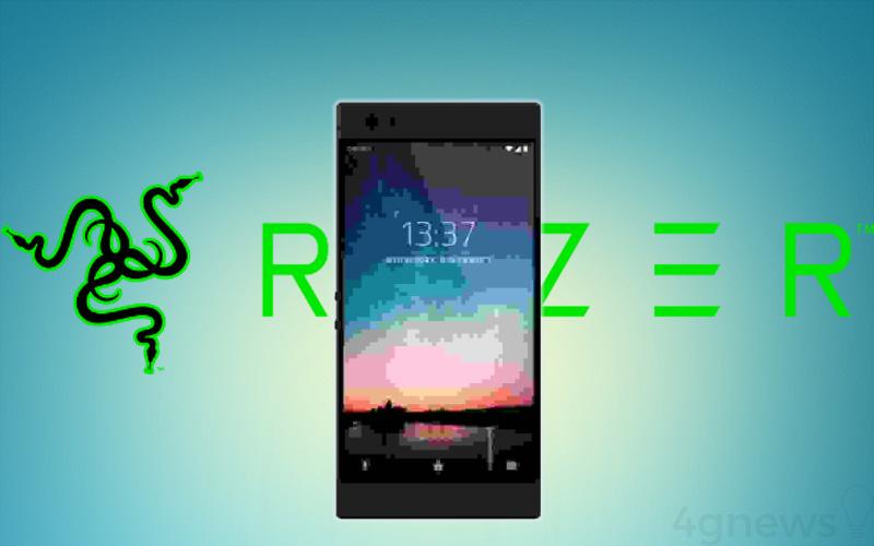 Razer Phone é oficial e surpreende com especificações brutais!