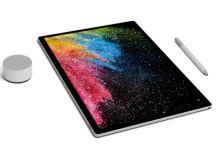 Microsoft Surface Book Windows 10