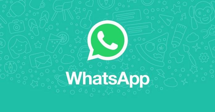 WhatsApp Android iOS pessoas localizar