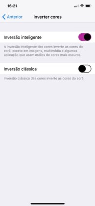 Apple iPhone X bateria dica 1