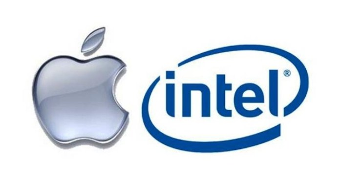 Apple Intel iPhone