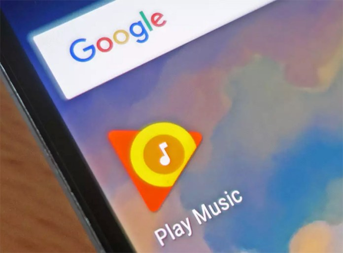 Google Play Music APK Download