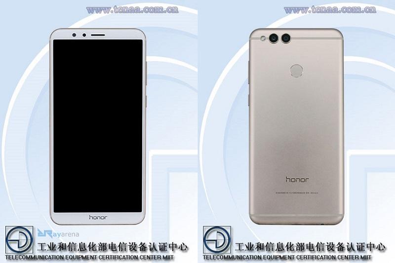 Honor V10 tem as suas especificações vazadas na web