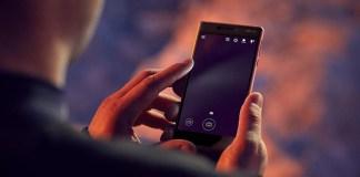 Nokia Google Android