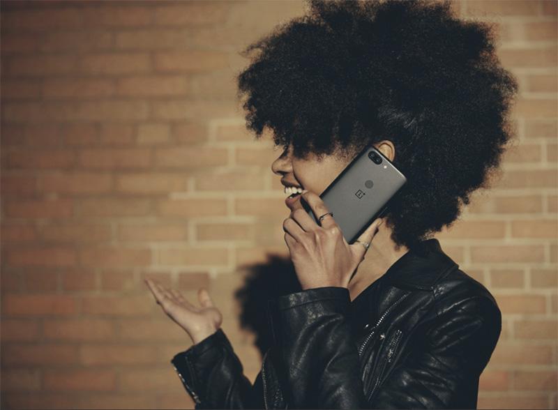 OnePlus 5T quebra recorde de vendas em 6 horas