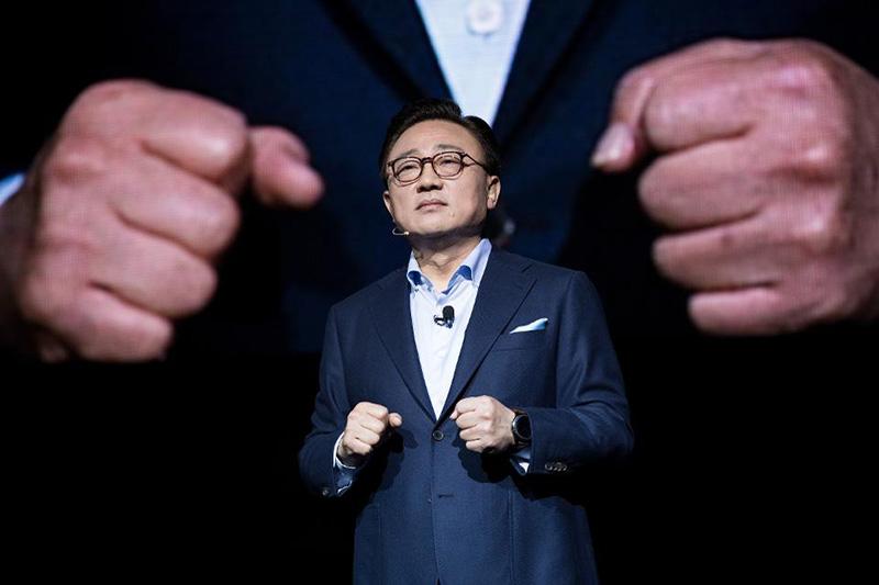 Samsung pode atualizar Galaxy S6 e Note 5 para Android Oreo