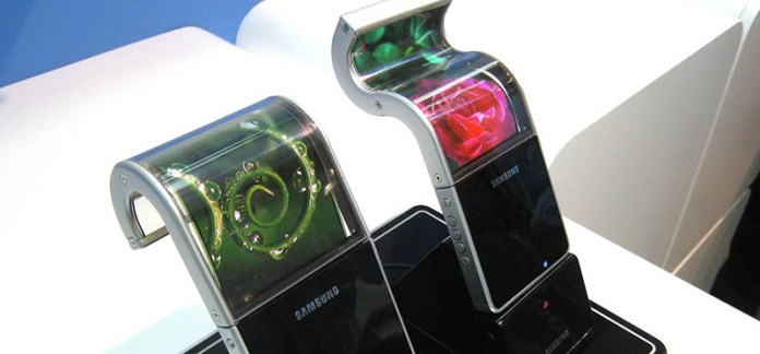 Samsung Galaxy X Smartphone Android