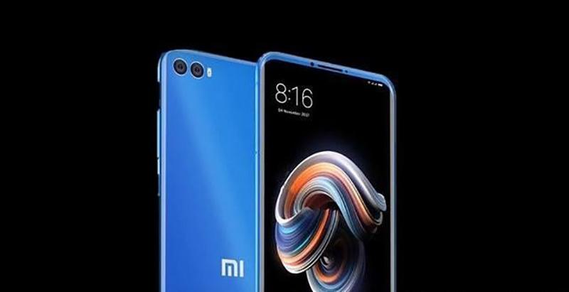 Xiaomi Mi 7 imagens smartphone MIUI 9