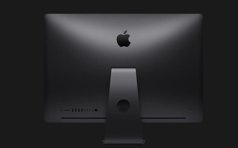 Monstro saindo da jaula: iMac Pro confirmado para esta quinta-feira (14)