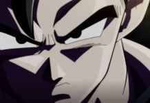 Dragon Ball Super Goku Vegeta