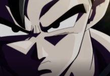 Dragon Ball Heroes Goku Vegeta