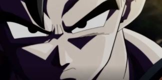 Dragon Ball Super Goku Vegeta