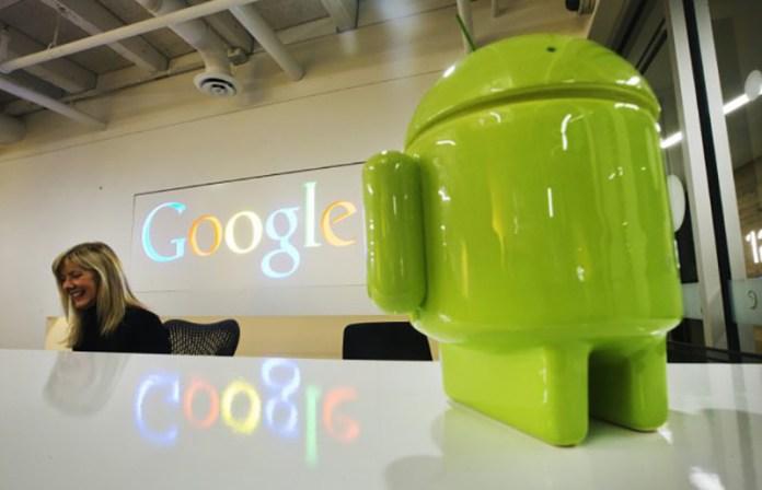 Google Android Oreo 8.1 patch dezembro