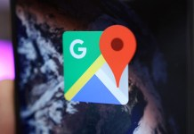 autocarro Google Play Store Android Maps Go 1
