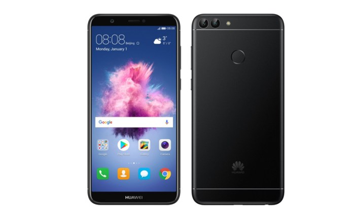Huawei PSmart (Enjoy 7S) chegará ao nosso mercado com Android Oreo