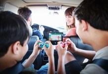 Nintendo Switch consolas mundo