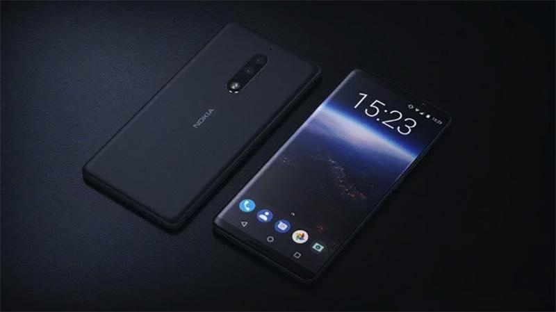 Nokia 9 deverá chegar em janeiro… ao lado do Nokia 8 (2018)
