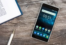 Nokia 7 Smartphone Android HMD